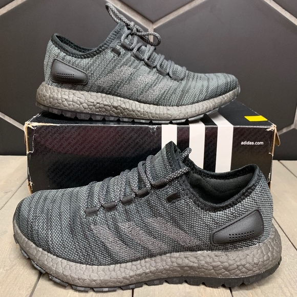 Mens ADIDAS PUREBOOST ALL TERRAIN Running Shoes Sneakers NEW